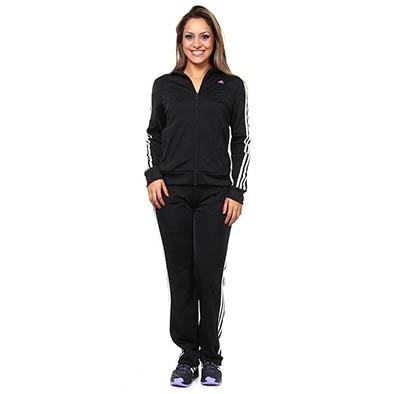 0362b5e1f3ba1 pants con sudadera para entrenar mujer adidas s23596 zipper · pants mujer  adidas · mujer adidas pants. Cargando zoom.