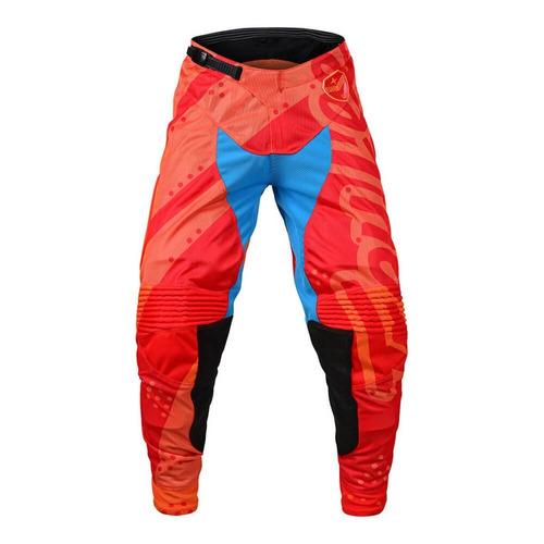 pants mx todoterreno troy lee designs se air p/hombre 30