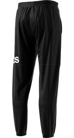 Pants Negro adidas Para Hombre Original B47217