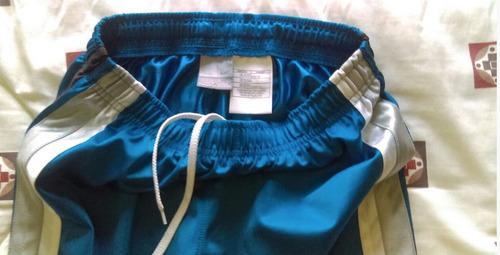 pants nike azul