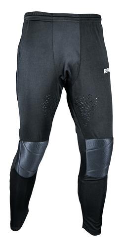 pants para portero rinat cota infantil negro