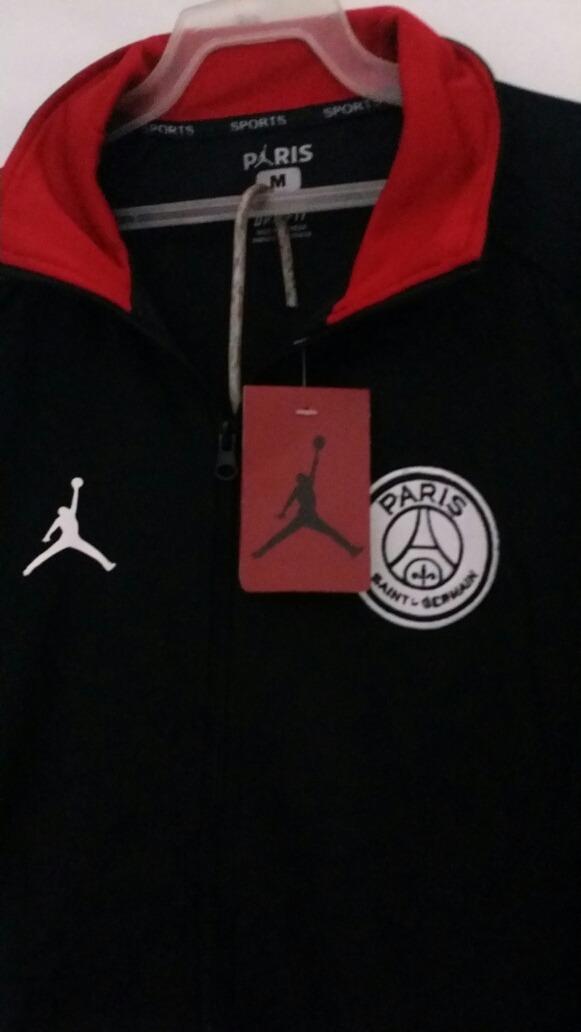 6f937f4122bbd Pants Psg Jordan Negro 2019 Paris Completo -   900.00 en Mercado Libre