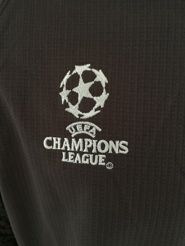 pants real madrid (edición champions league)