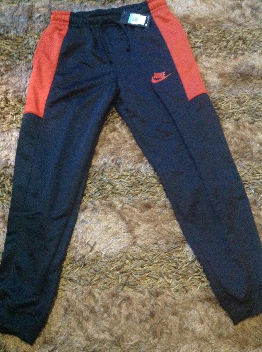 Pants Sport Baggy Para Caballero Nike Talla M Nuevo 1 e2badf13336d