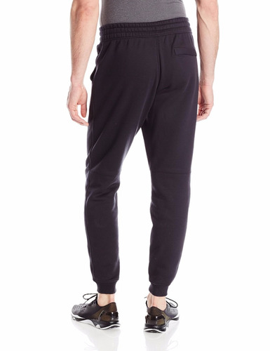 pants ua men's rival fleece jogger