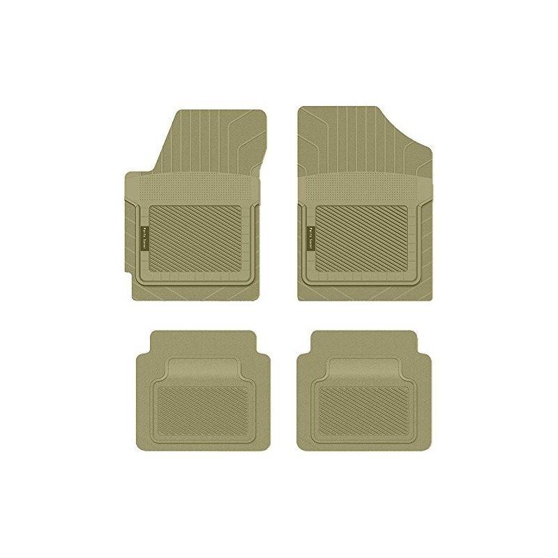 PantsSaver 1105153 Car Mat Tan
