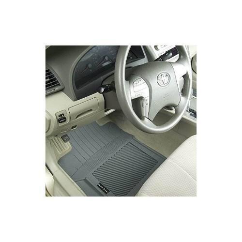 Custom Fit Car Mat 4PC 2507133 PantsSaver Tan