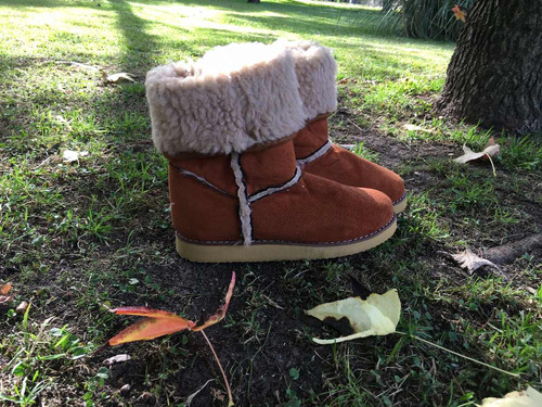 pantubotas botas australianas oferta talle 35 a 40 art. 400