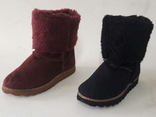 pantubotas botas australianas zapatos mujer