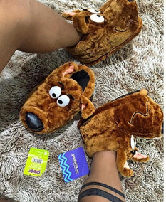 1103d59b72219a Pantufa 3d Scooby-doo Ricsen