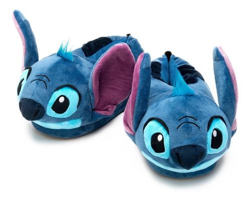 pantufa 3d stitch oficial licenciada lilo e stitch ricsen