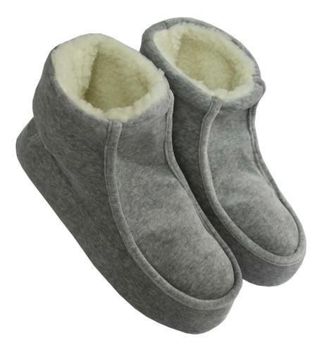 pantufa bota masculina vairelli modelo hx