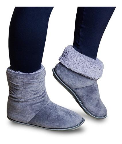 pantufa bota polar f/m super confortável e durável promoção.