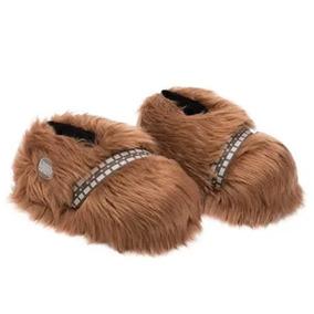 7b92a708a4fddc Pantufa Chewbacca 3 D - Ricsen