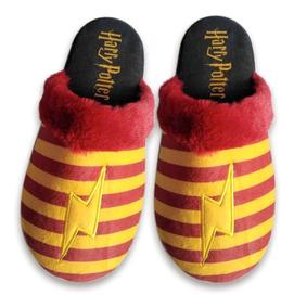 03224468a62372 Pantufa Chinelo Harry Potter - Original - Lançamento Ricsen