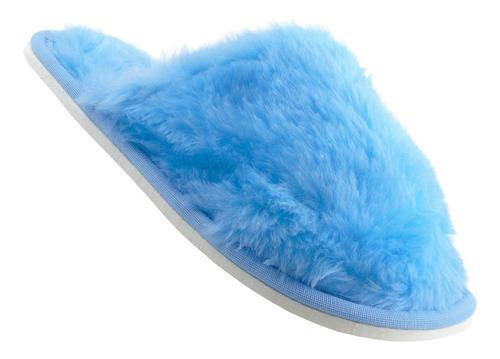 pantufa de pelúcia aquecida chinelo quarto inverno 2020