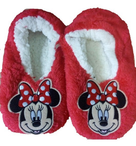04b7df72c273b1 Pantufa Disney Minnie Mickey Original Inverno