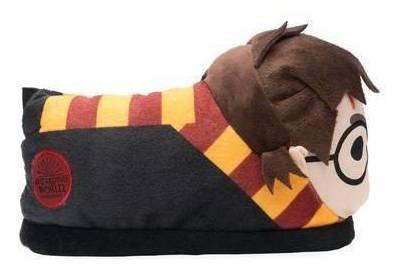 142e4599dfb53c Pantufa Harry Potter 3d - Super Lançamento 2019 - Ricsen