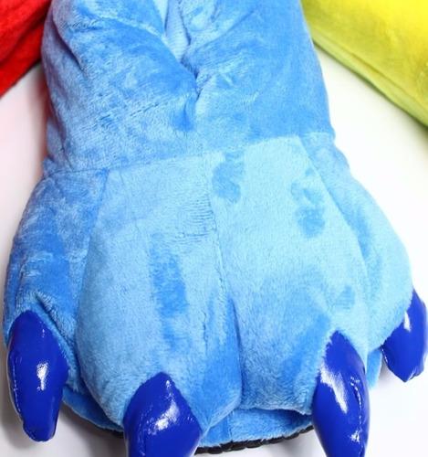 pantufa lilo stitch tamanho único 33 à 36 - à pronta entrega