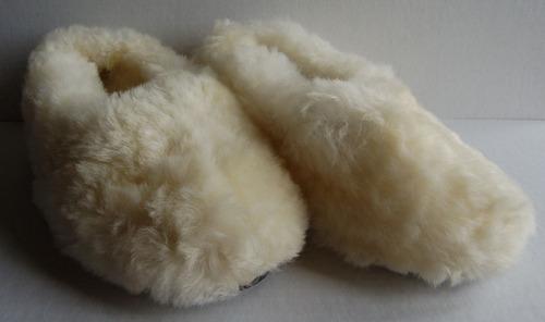pantufas pele ovelha carneiro somente  33 34 39 consulte