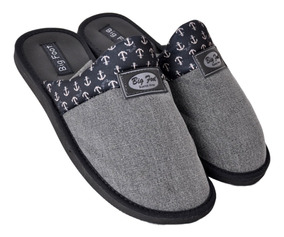 Hombre 470 Foot Big Ideal Jeans Cuotas Pantufla 9W2IEHYD