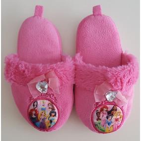 e9ccf038ac0489 Pantuflas Disney Store - Zapatos en Mercado Libre Argentina