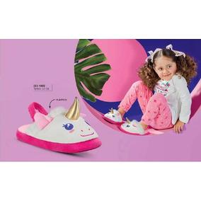 0f060f9a52bf Zapatos Por Catalogo Andrea Terra Niño Niña Bebes - Pantuflas para ...