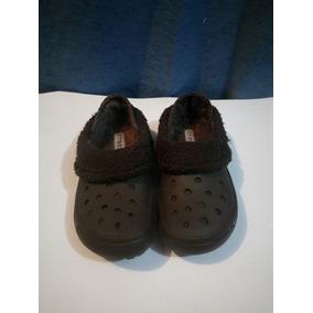 79f7610441b Pantuflas Crocs Para Hombre - Ropa