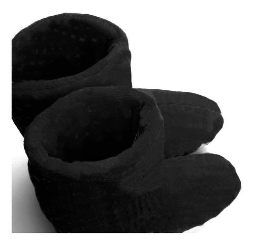 pantuflas de semillas aldonza