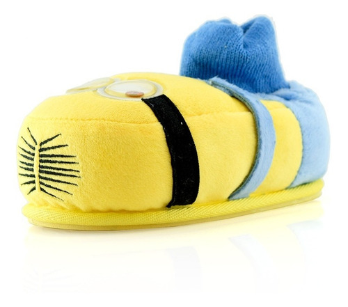 pantuflas disney addnice minions dave solo 28/29 luminares