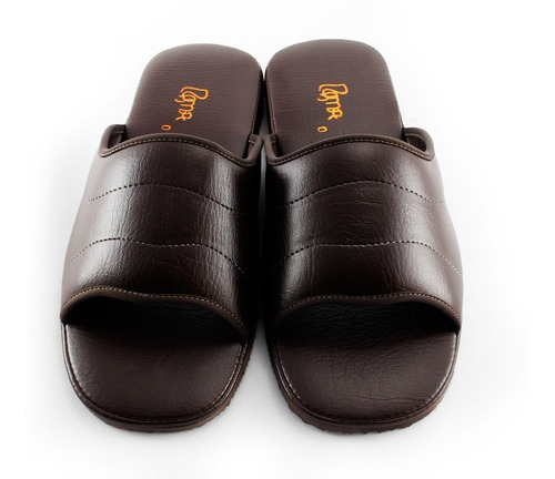 pantuflas, hombre, sandalias de descanso.