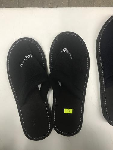 pantuflas o chinelas de hombre invierno 2017!