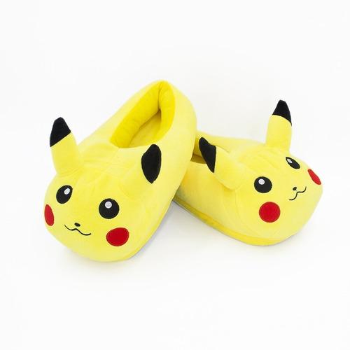 pantuflas pokemon-  38-40 pikachu