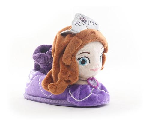 pantuflas princesa sofia addnice addnice tienda oficial
