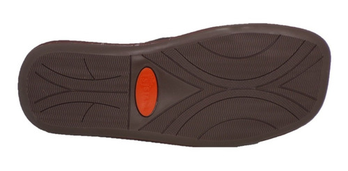 pantuflas stahl originales, hombre, piel genuina, e-9571