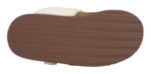 pantuflas stahl originales, mujer, gamuza genuina, e-3373