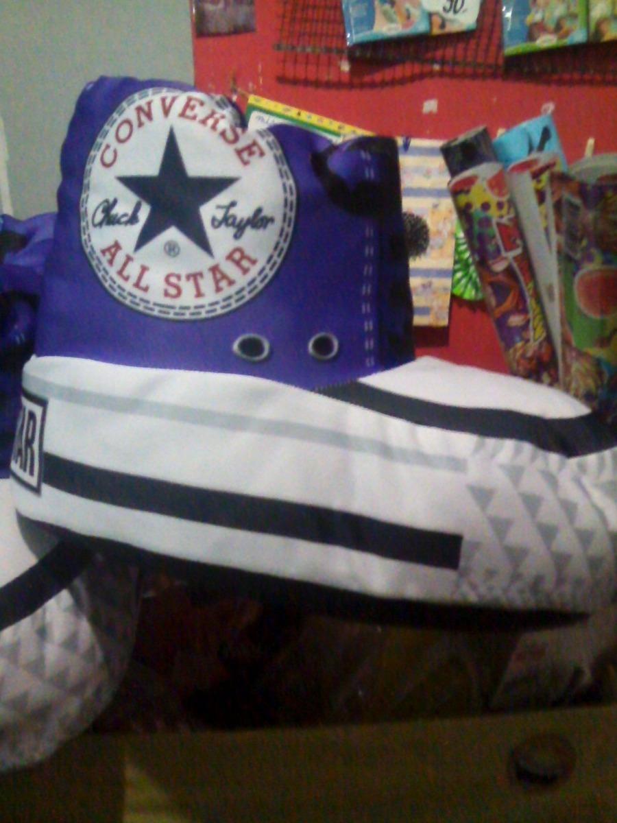 pantuflas zapatillas all star converse varios colores. Cargando zoom. 4106fc347671e