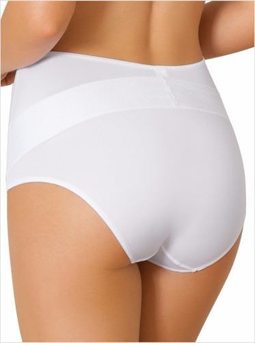 panty clásico colombiano para el embarazo leonisa