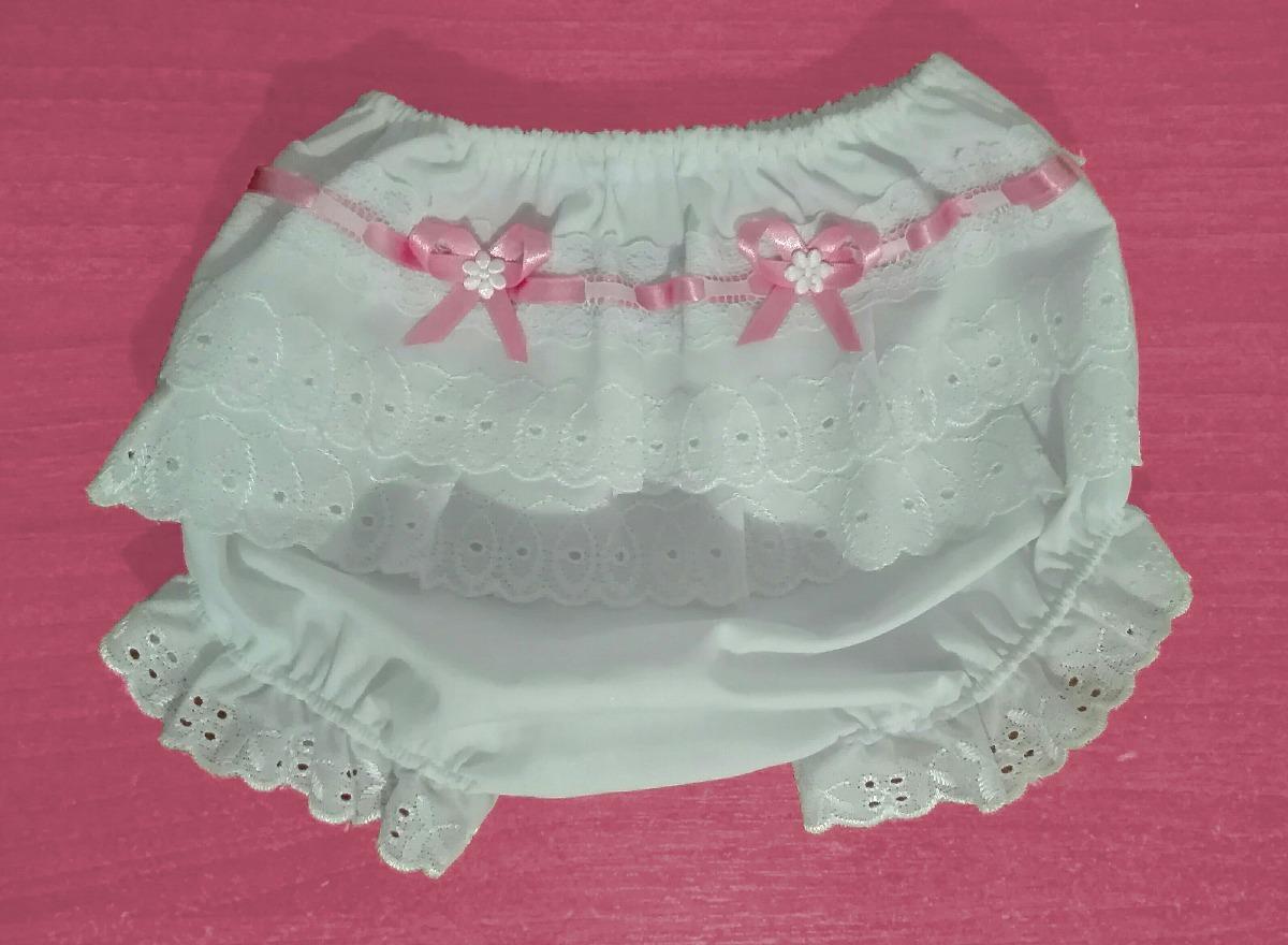 c6bdc561c Panty De Boleros Para Bebés Y Niñas - $ 8.900 en Mercado Libre