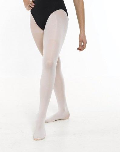 pantys medias ballerina de ballet  danza flamenco y jazz