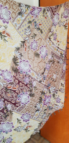 f1d0e0170 Telas Estampadas Para Polleras - Pañuelos y Pashminas de Mujer en ...