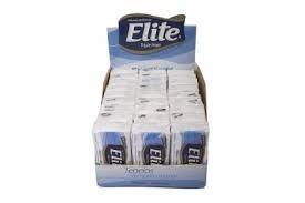 pañuelo elite en dispensadores (8 dispens. de 27 paq.)