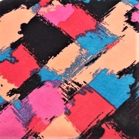 pañuelo estampado e21 - va para toda base pascalina