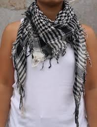 panuelo-palestino-kufiya-pashmina-bufand