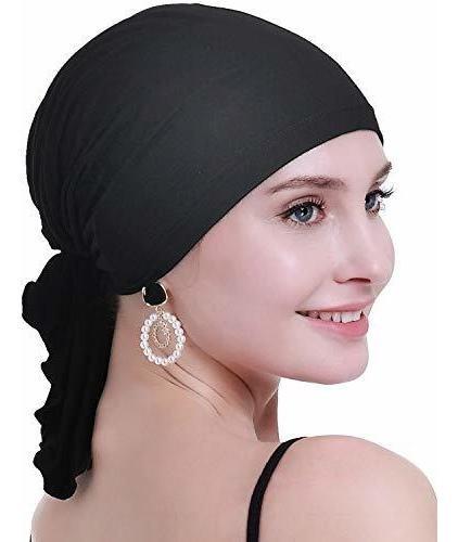 pañuelo para la cabeza de quimioterapia de bambu osvyo para