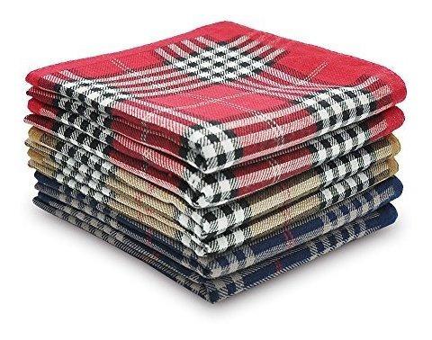 pañuelo seleccionado juego de pañuelos para hombre 100% al