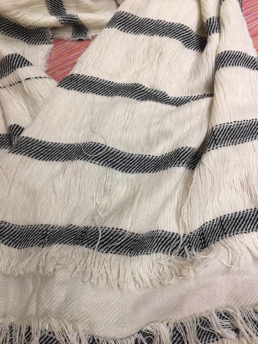 9c959f0c8c33f Cargando zoom... pañuelo tipo bufanda para cuello zara importado