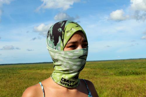 pañuelos bandana cintillo ciclismo, deporte y aventura