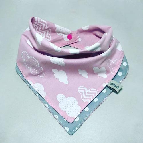pañuelos de diseño para bebés y niños hasta 5 años üpita
