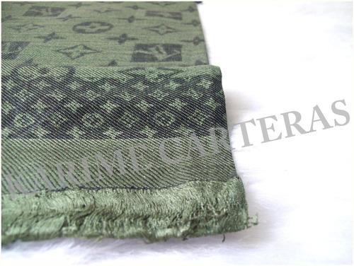 pañuelos importados marcas reconocidas
